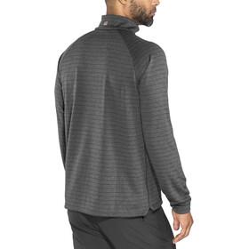 Berghaus Thermal Tech Camiseta de manga larga Hombre, black/carbon